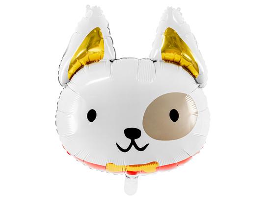 Ballon Tête de chien