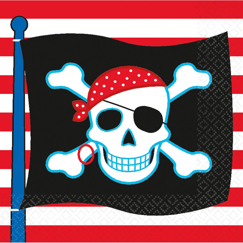 """Déco Thème """"Pirate"""""""